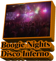 Boogie Nights  Disco Inferno